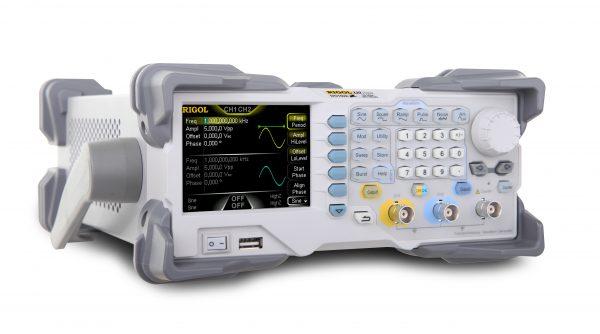 Rigol DG1022Z signaaligeneraattori