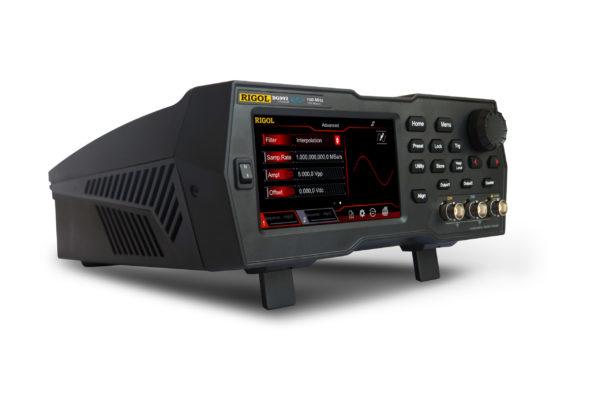 Rigol DG992 100MHz Funktiogeneraattori