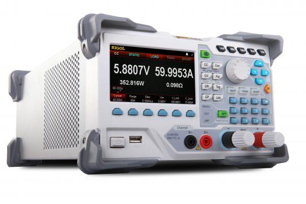 Rigol DL3021 DL3021A DL3031A DL3031