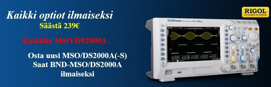 Rigol Bnd Mso Ds2000a Optio Io Signal Oy