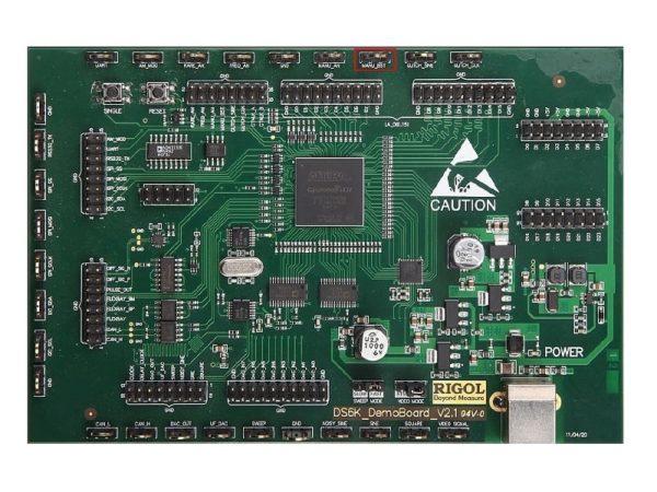 Rigol DS6000-DK demokortti