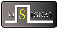 IO Signal logo