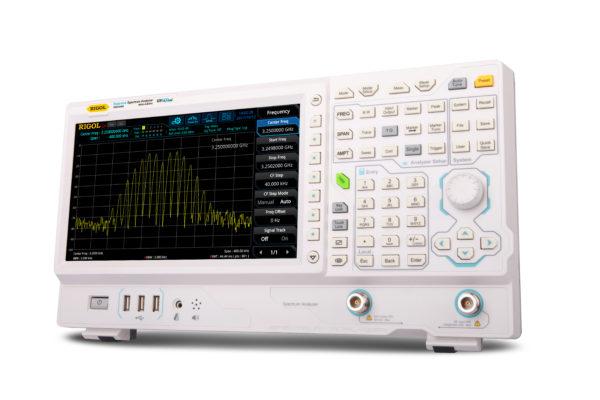 Rigol RSA3030 3.0GHz reaalajas spektrianalüsaator