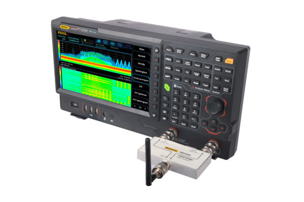 Rigol RSA5032-TG reaalajas spektrianalüsaator