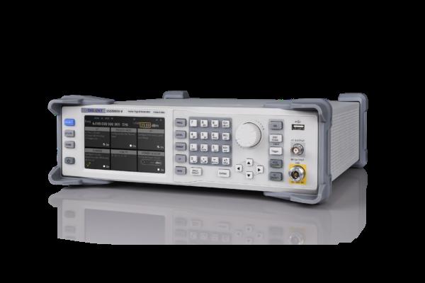 [:fi]Siglent SSG5060X-V 6GHz Radiotaajuus(RF) Signaaligeneraattori (IQ modulaatio)[:]