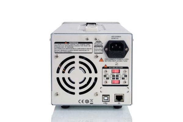 Siglent SPD1305X Ohjelmoitava DC laboratorioteholähde (150W/30V/5A)