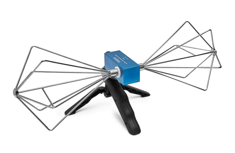 Tekbox TBMA1 Biconical antenni 30MHz-1GHz