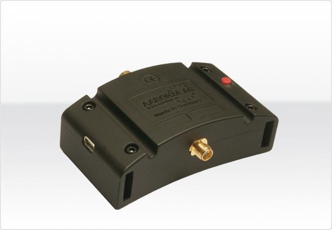 Probes /& Signal Generators Signal Generator 35MHz to 4.4GHz Aaronia RF /& EMC Antennas